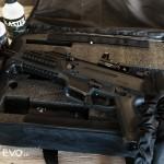 EVO Field test 2