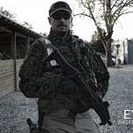 EVO Field test 1